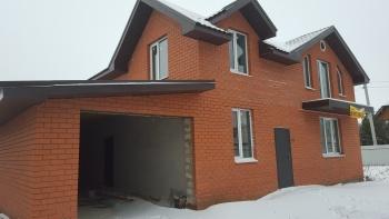 Продажа  дома Объединенная, 23, 160.0 м² (миниатюра №1)