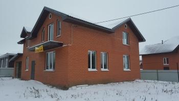 Продажа  дома Объединенная, 23, 160.0 м² (миниатюра №2)