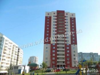 Продажа 1-к квартиры Ноксинский спуск д 21, 42.0 м² (миниатюра №3)