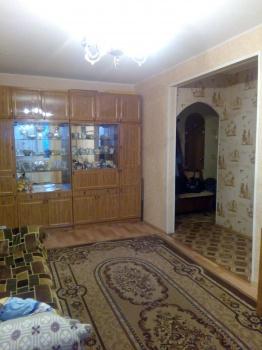 Продажа 3-к квартиры Белинского д.33, 59.0 м² (миниатюра №1)