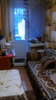 Продажа  комнаты сафиуллина, 8, 18 м² (миниатюра №2)