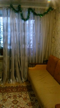 Продажа  комнаты сафиуллина, 8, 18 м² (миниатюра №4)
