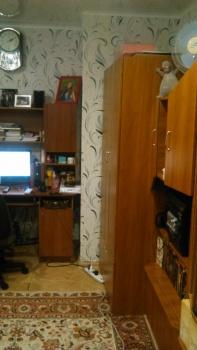 Продажа  комнаты сафиуллина, 8, 18 м² (миниатюра №6)