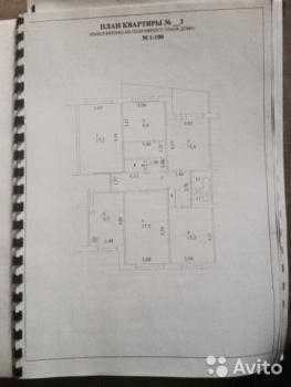 Продажа мн-к квартиры Четаева 13, 0 м² (миниатюра №5)
