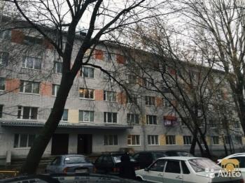 Продажа  комнаты авангардная 91, 19.0 м² (миниатюра №8)