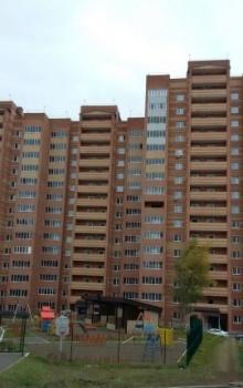 Продажа 2-к квартиры Ноксинский Спуск, 5 позиция, 60 м² (миниатюра №2)