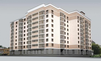 Продажа 1-к квартиры копылова 9, 47.0 м² (миниатюра №1)
