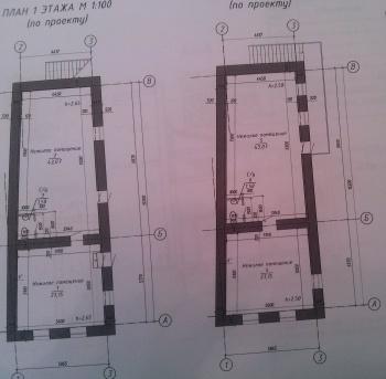 Продажа  помещения свободного назначения Чернышевского,37, 150.0 м² (миниатюра №7)