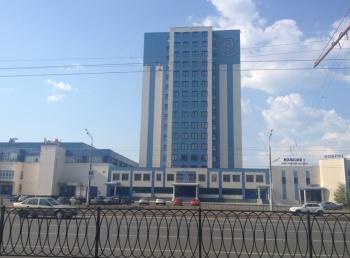Аренда  офисно-торговые пр-т Ямашева, д.36, 20.0 м² (миниатюра №1)