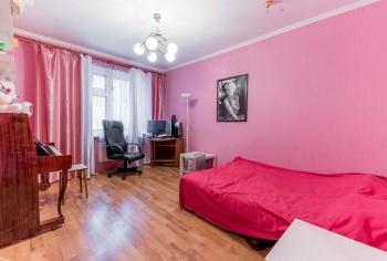 Продажа 1-к квартиры ул.Волочаевская д.6, 38.0 м² (миниатюра №8)