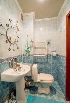 Продажа 1-к квартиры ул.Волочаевская д.6, 38.0 м² (миниатюра №11)
