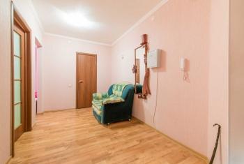 Продажа 1-к квартиры ул.Волочаевская д.6, 38.0 м² (миниатюра №1)