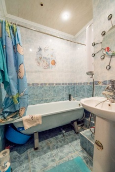 Продажа 1-к квартиры ул.Волочаевская д.6, 38.0 м² (миниатюра №10)
