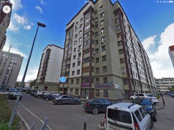 Продажа 1-к квартиры ул.Волочаевская д.6, 38.0 м² (миниатюра №15)