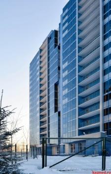 Продажа 3-к квартиры Проточная, 101.8 м² (миниатюра №8)