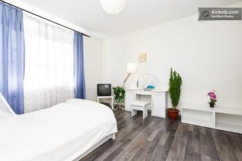 Посуточная аренда 1-к квартиры чистопольская 64, 40.0 м² (миниатюра №3)
