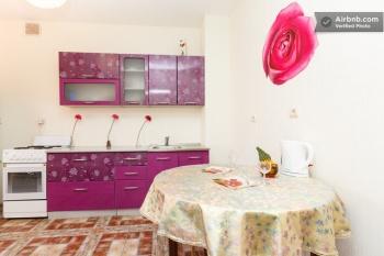 Посуточная аренда 1-к квартиры чистопольская 64, 40.0 м² (миниатюра №5)