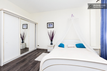 Посуточная аренда 1-к квартиры чистопольская 64, 40.0 м² (миниатюра №7)