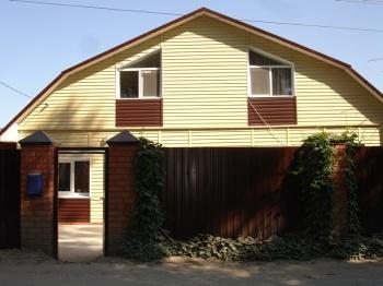 Продажа  дома 2-я Колхозная, 230.0 м² (миниатюра №1)