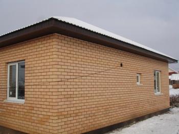 Продажа  дома Самосырово ул.Мира, 100.0 м² (миниатюра №2)