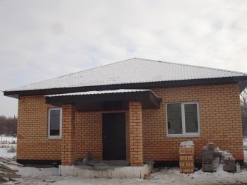 Продажа  дома Самосырово ул.Мира, 100.0 м² (миниатюра №3)