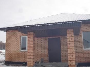 Продажа  дома Самосырово ул.Мира, 100.0 м² (миниатюра №1)