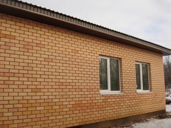 Продажа  дома Самосырово ул.Мира, 100.0 м² (миниатюра №4)