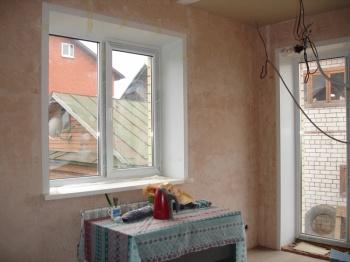 Продажа  дома Борисково Запорожская, 130.0 м² (миниатюра №4)