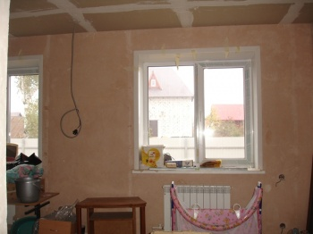 Продажа  дома Борисково Запорожская, 130.0 м² (миниатюра №6)