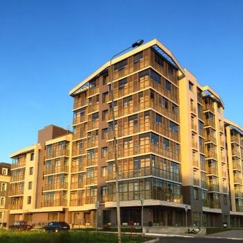 Продажа 2-к квартиры Островского 107, 81.8 м² (миниатюра №2)