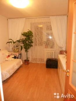 Продажа 3-к квартиры Фучика,82, 85 м² (миниатюра №1)
