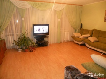 Продажа 3-к квартиры Фучика,82, 85 м² (миниатюра №3)