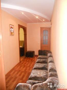 Продажа 3-к квартиры Фучика,82, 85 м² (миниатюра №4)