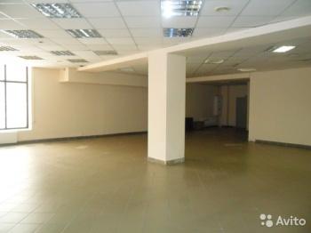 Аренда  офисно-торговые Чистопольская, 7, 320.0 м² (миниатюра №1)
