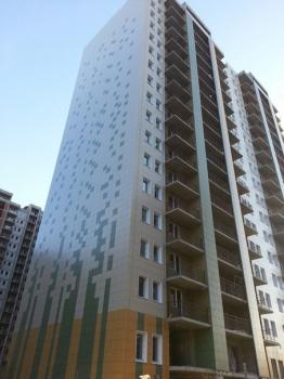 Продажа 2-к квартиры Адоратского 1 стр, 67.0 м² (миниатюра №1)