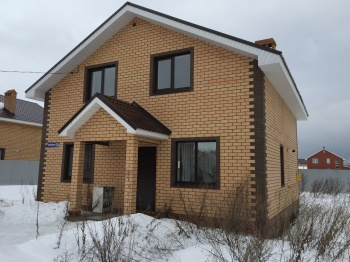 Продажа  дома Центральная (Салмачи), 125.0 м² (миниатюра №1)