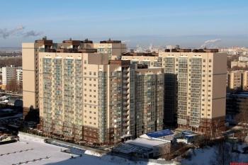Продажа 2-к квартиры Камая, д.8, 1 очередь, 69 м² (миниатюра №7)