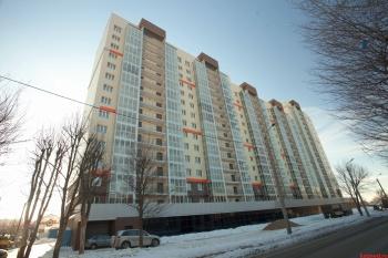 Продажа 1-к квартиры Камая, д.8а, 2 очередь, 48 м² (миниатюра №4)