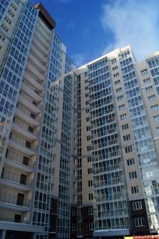 Продажа 1-к квартиры Камая, д.8а, 2 очередь, 48 м² (миниатюра №6)