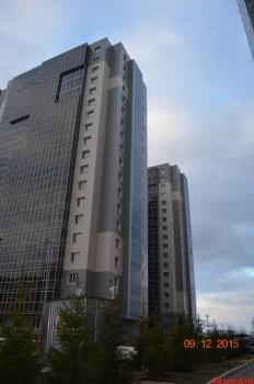 Продажа 1-к квартиры Камая, 3 очередь, 37.0 м² (миниатюра №5)