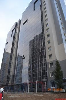 Продажа 1-к квартиры Камая, 3 очередь, 39.0 м² (миниатюра №3)