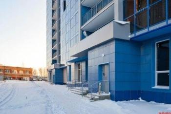 Продажа 2-к квартиры Проточная, 59.1 м² (миниатюра №6)