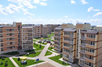 Продажа 3-к квартиры ЖК Лесной городок, ул.Безоблачная 2а