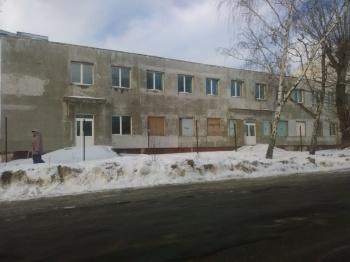 Продажа  офиса ул.Мало-Московская, д.24а