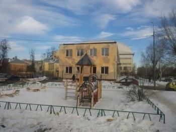 Продажа  офисно-торговые ул.Мало-Московская, д.24а, 1377.2 м² (миниатюра №2)