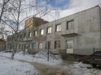 Продажа  офисно-торговые ул.Мало-Московская, д.24а, 1377.2 м² (миниатюра №4)