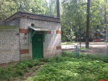 Продажа  дома  Матюшинское участковое лестничество, квартал №70, выдел 17, 0.0 м² (миниатюра №7)