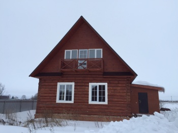 Продажа  дома , 132 м² (миниатюра №1)