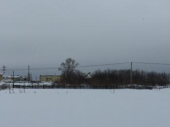 Продажа  участка Советская 158а, 10 сот.  (миниатюра №1)