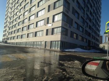 Продажа 2-к квартиры Щербаковский переулок,7, 65 м² (миниатюра №2)